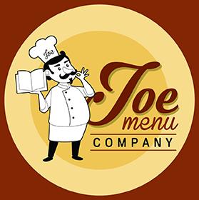 Joe Menu