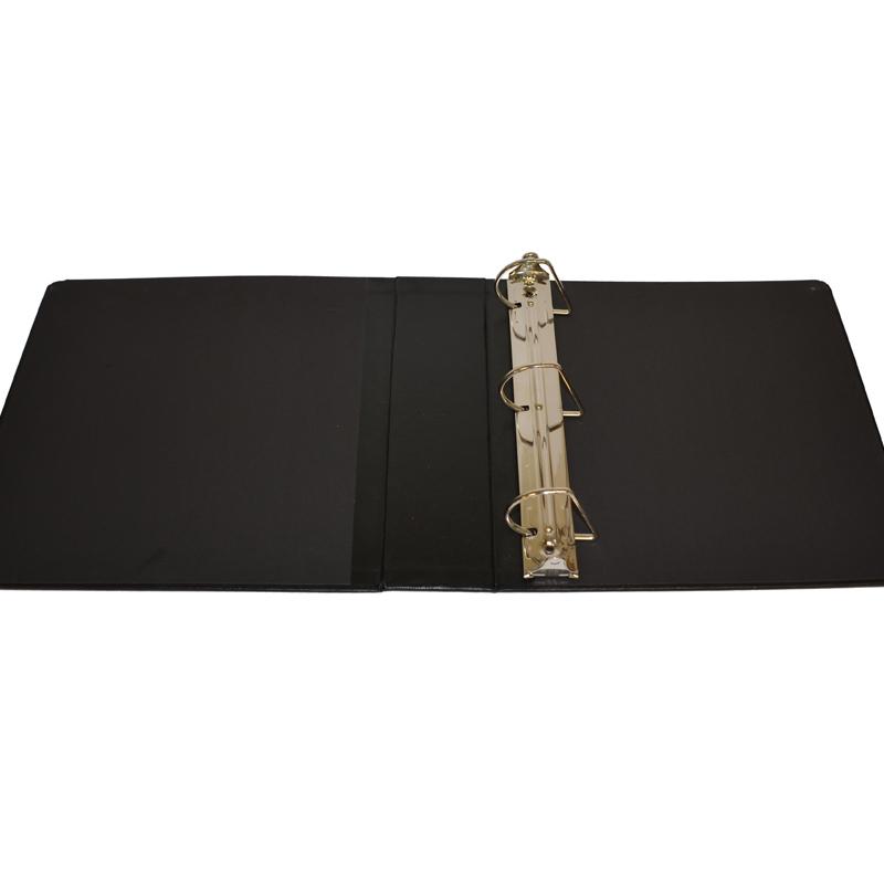 BookclothBinderFlat